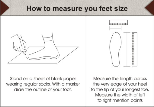 ??foot measure?????????????